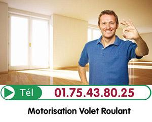 Réparateur Volet Roulant Nemours